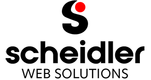 Scheidler Web Solutions logo